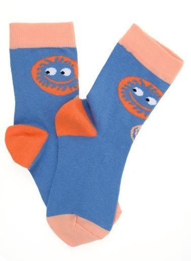 Soobe Çorap Seti Renkli